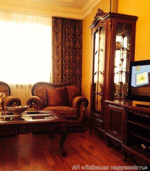 Фото 2 - Продам квартиру Киев, Героев Сталинграда пр-т