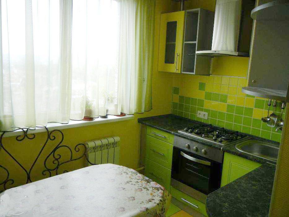 Продам квартиру Харьков, Салтовское шоссе 4