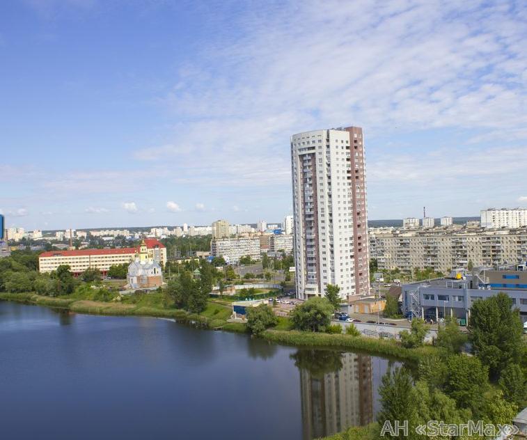 Фото - Продам квартиру Киев, Оболонский пр-т