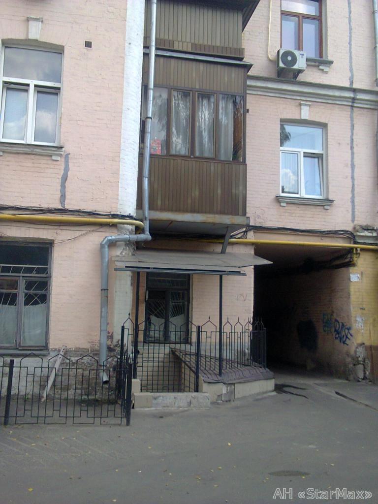 Фото 5 - Сдам офисное помещение Киев, Межигорская ул.