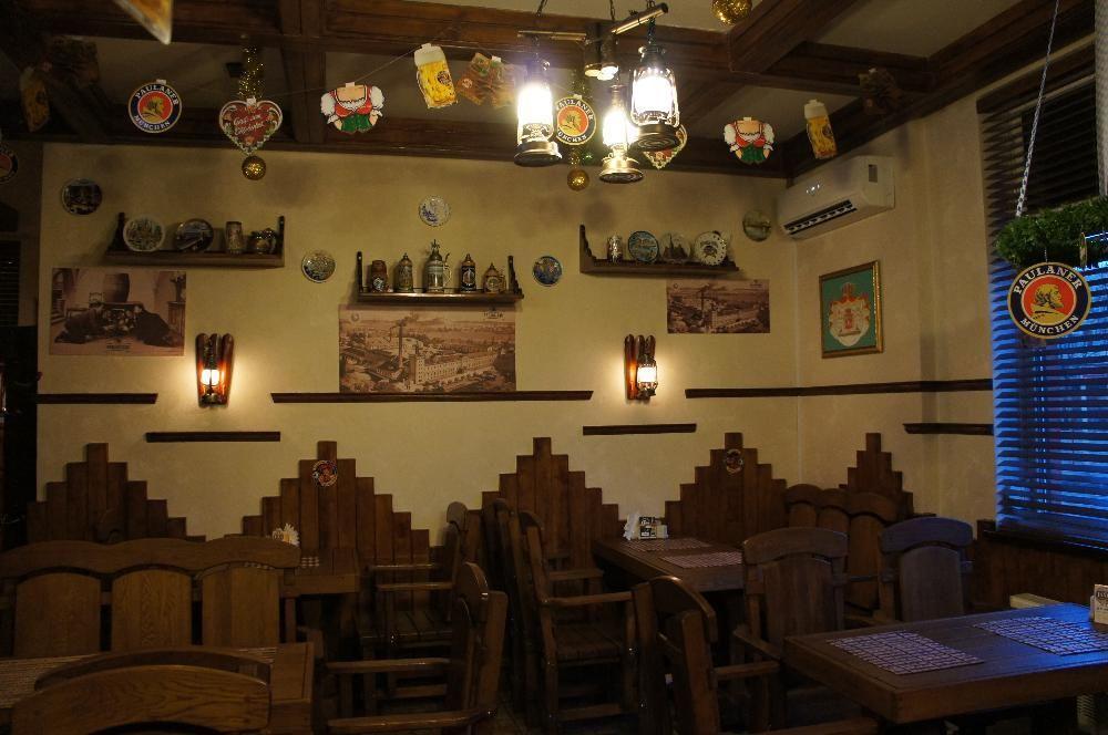 Фото 5 - Сдам ресторан Киев