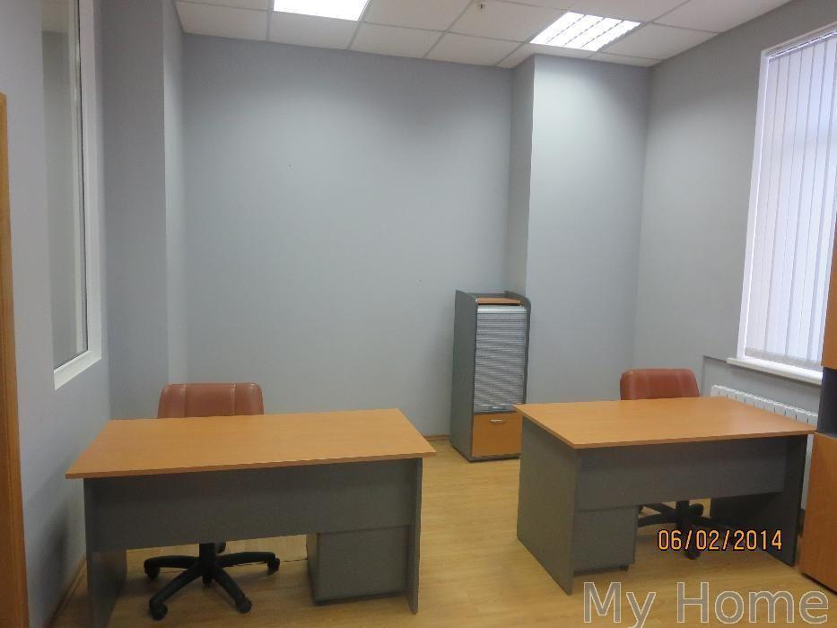 Фото 5 - Сдам офисное помещение Киев, Ахматовой Анны ул.