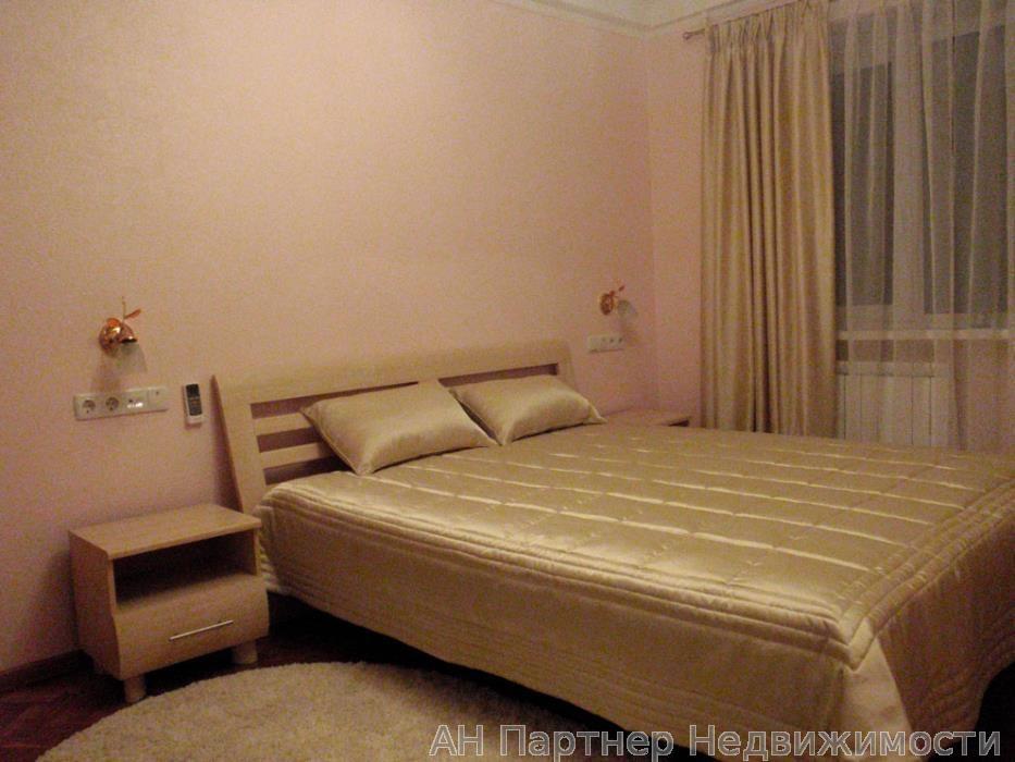 Фото 5 - Сдам квартиру Киев, Соломенская ул.
