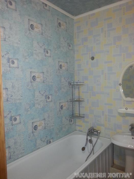 Фото 4 - Сдам квартиру Киев, Драгоманова ул.