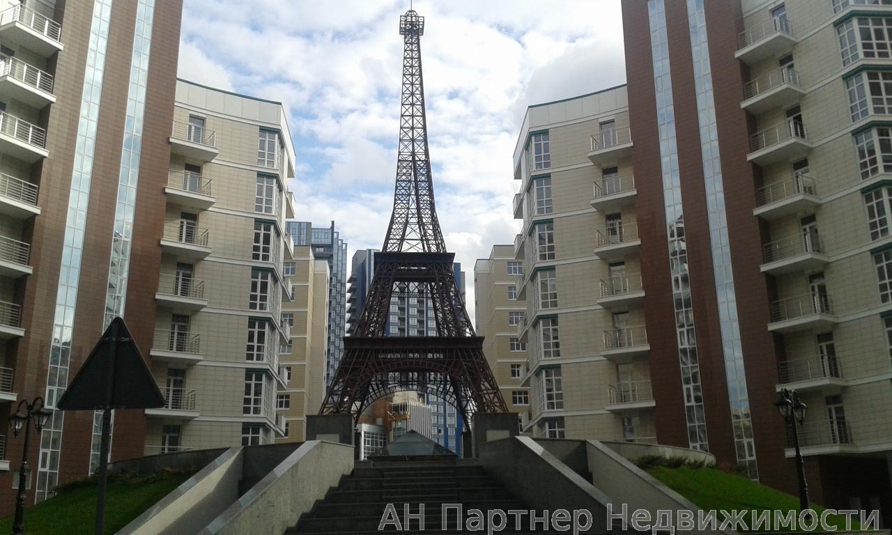 Фото 3 - Продам квартиру Киев, Филатова Академика ул.