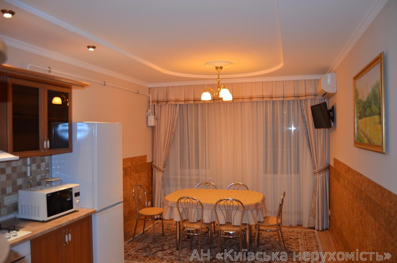 Фото 5 - Сдам квартиру Киев, Клавдиевская ул.
