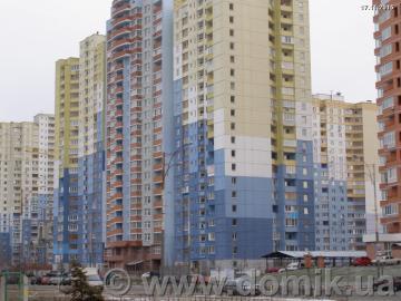 Фото 3 - Продам квартиру Киев, Цветаевой Марины ул.