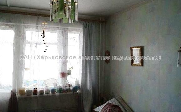 Продам квартиру Харьков, Корчагинцев ул. 3