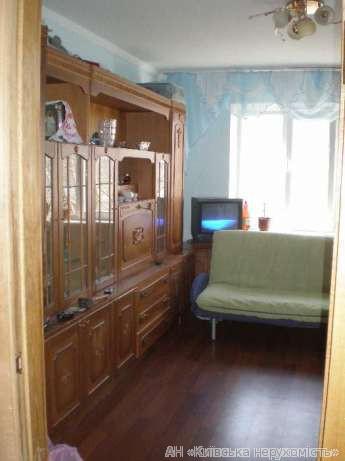 Фото 3 - Сдам квартиру Киев, Бальзака Оноре де ул.