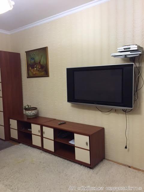 Фото - Сдам квартиру Киев, Щекавицкая ул.