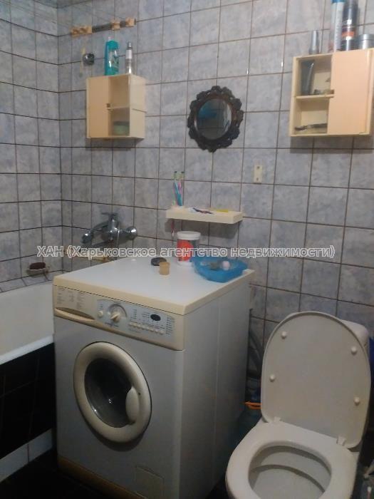 Фото 4 - Продам квартиру Харьков, Полтавский Шлях ул.
