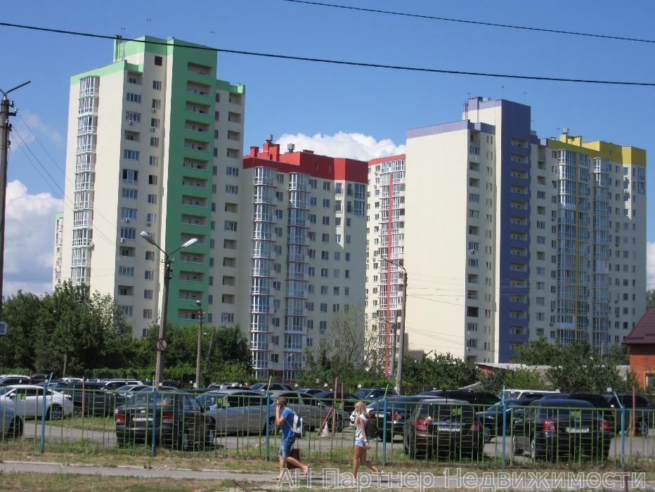 Фото 5 - Сдам квартиру Киев, Комбинатная ул.