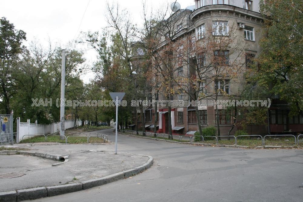 Продам квартиру Харьков, Крымская ул. 3