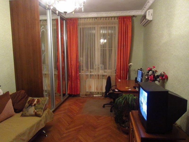 Фото - Сдам квартиру Киев, Белорусская ул.