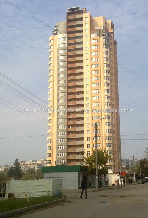 Продам квартиру Харьков, Григоровское (Комсомольское) шоссе 2