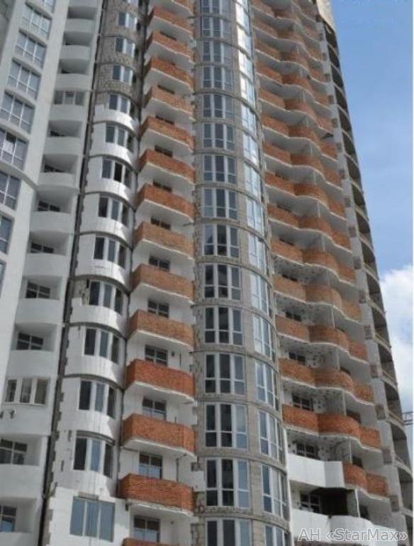 Фото 3 - Продам квартиру Киев, Светлая ул.