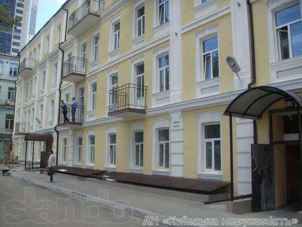 Фото - Продам квартиру Киев, Антоновича ул.