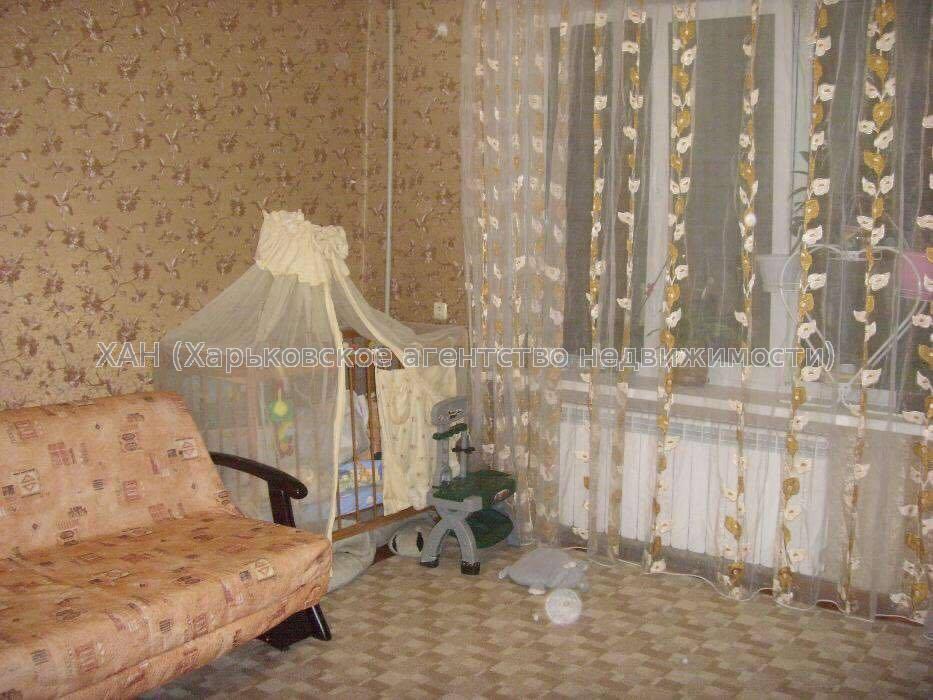 Фото 5 - Продам квартиру Харьков, Мироносицкая ул.