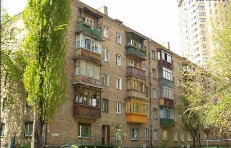Фото - Сдам квартиру Киев, Чигорина ул.