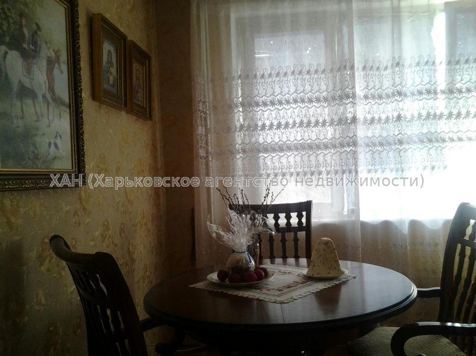 Фото 2 - Продам квартиру Харьков, Корчагинцев ул.