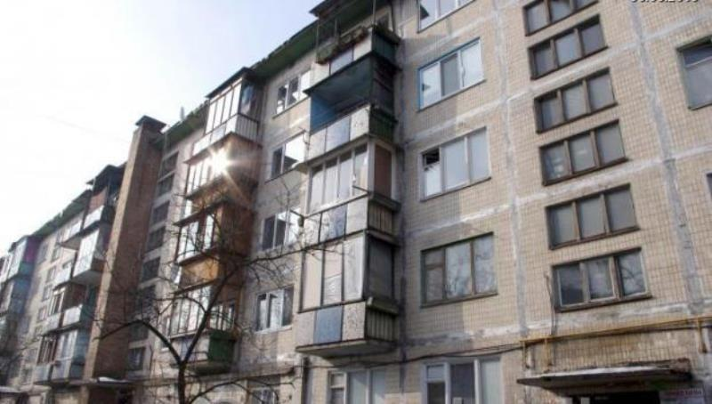 Фото 2 - Продам квартиру Киев, Гречко Маршала ул.
