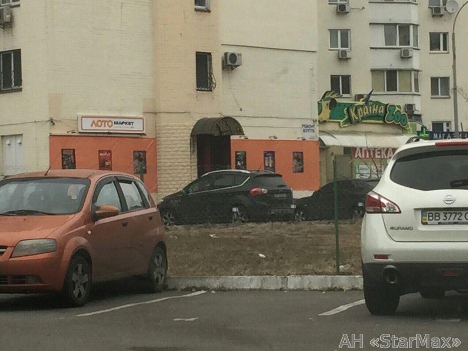 Фото - Сдам объект сервиса Киев, Тимошенко Маршала ул.