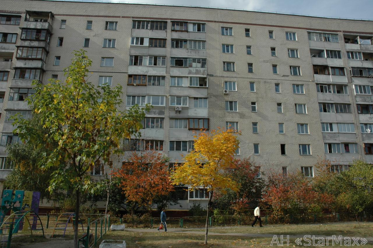 Фото - Сдам квартиру Киев, Сокальская ул.