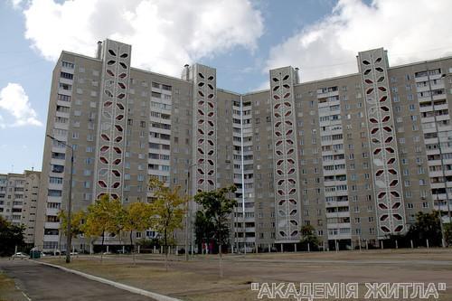 Фото 3 - Сдам квартиру Киев, Радунская ул.