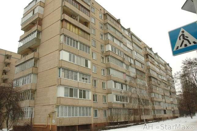 Фото - Продам квартиру Киев, Якуба Коласа ул.