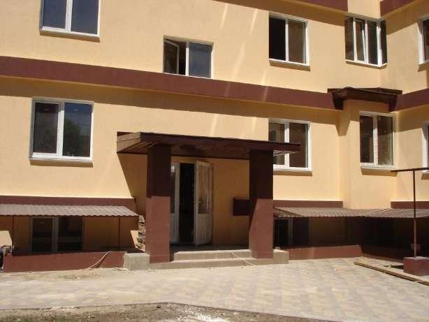 Фото 2 - Продам квартиру Киев, Осенняя ул.