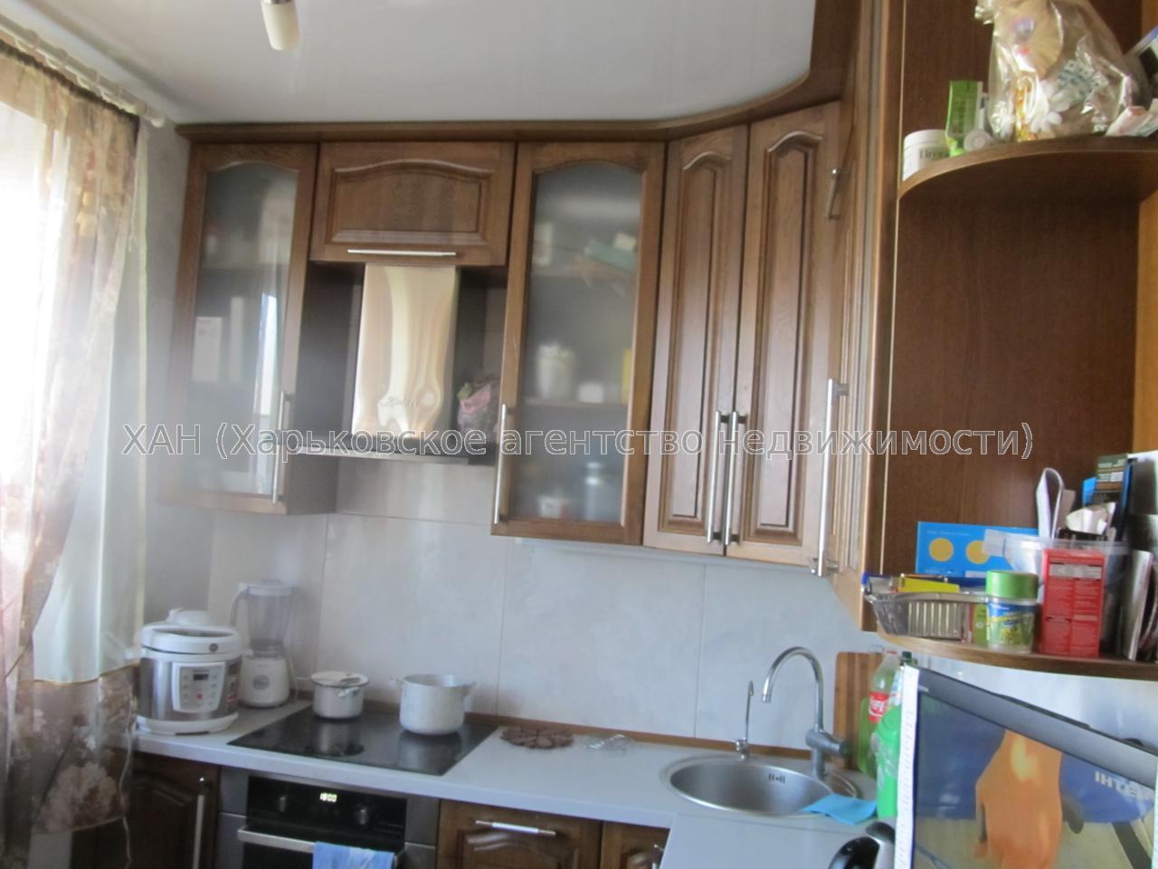 Фото 2 - Продам квартиру Харьков, Натальи Ужвий ул.
