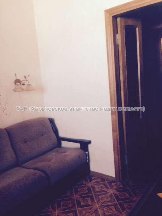 Фото 3 - Продам квартиру Харьков, Культуры ул.