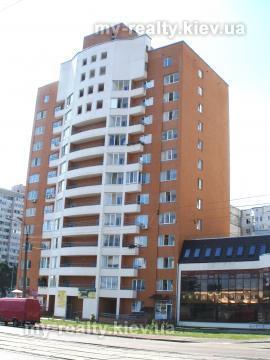 Фото - Продам квартиру Киев, Бориспольская ул.