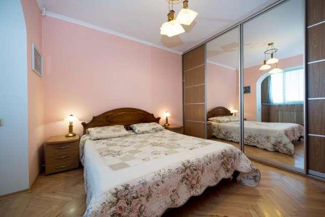 Фото 2 - Сдам квартиру Киев, Миропольская ул.