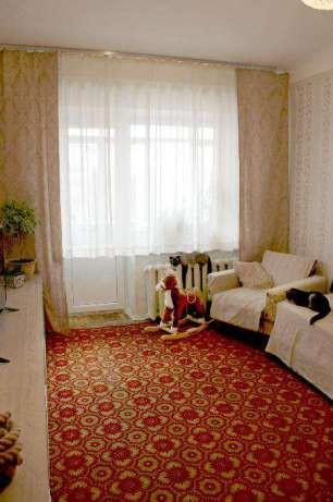 Фото 3 - Продам квартиру Киев, Верховного Совета бул.