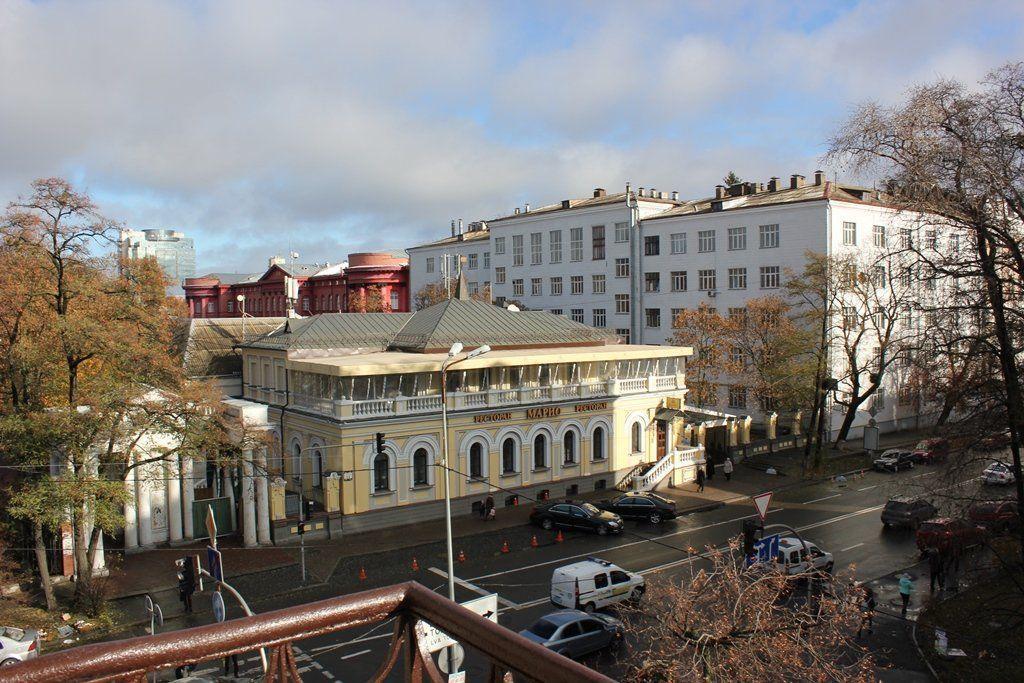 Фото 5 - Продам квартиру Киев, Тарасовская ул.