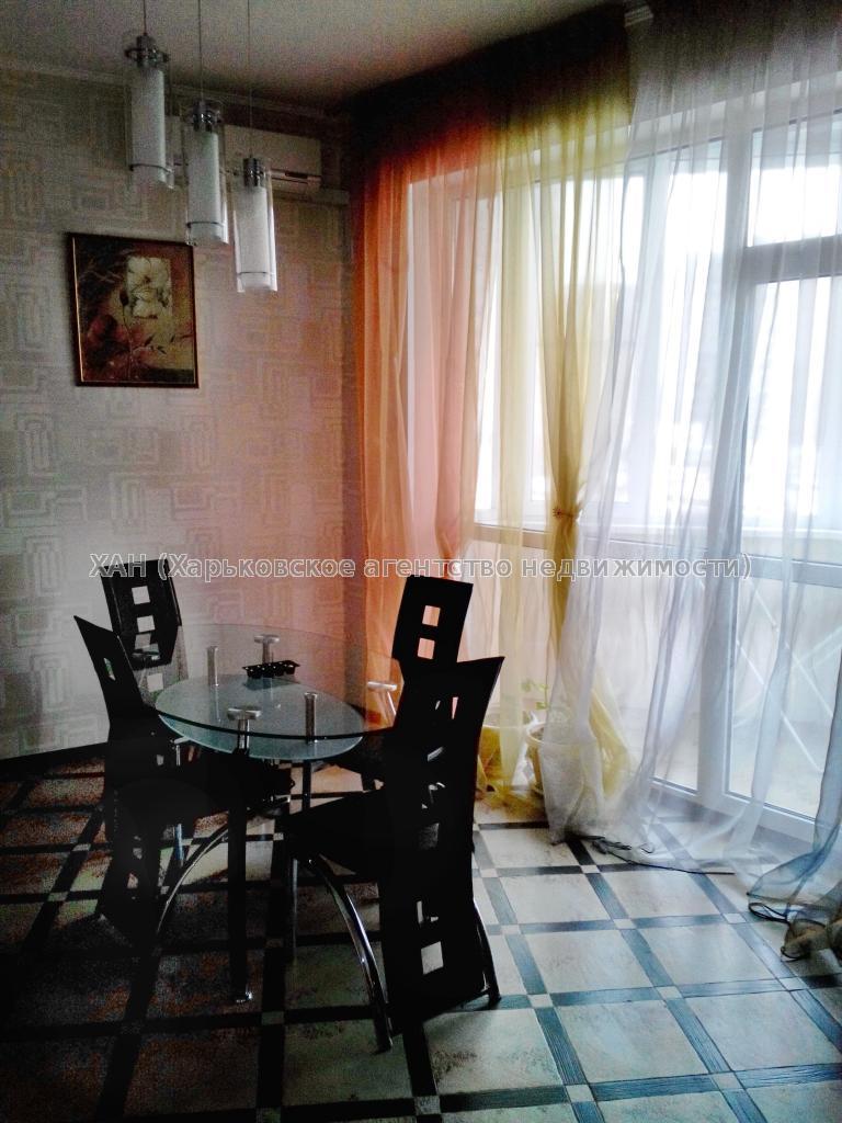 Фото 4 - Продам квартиру Харьков, Культуры ул.
