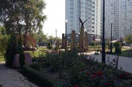 Фото 5 - Продам квартиру Киев, Героев Сталинграда пр-т