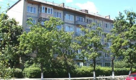 Фото - Продам квартиру Киев, Труда бул.