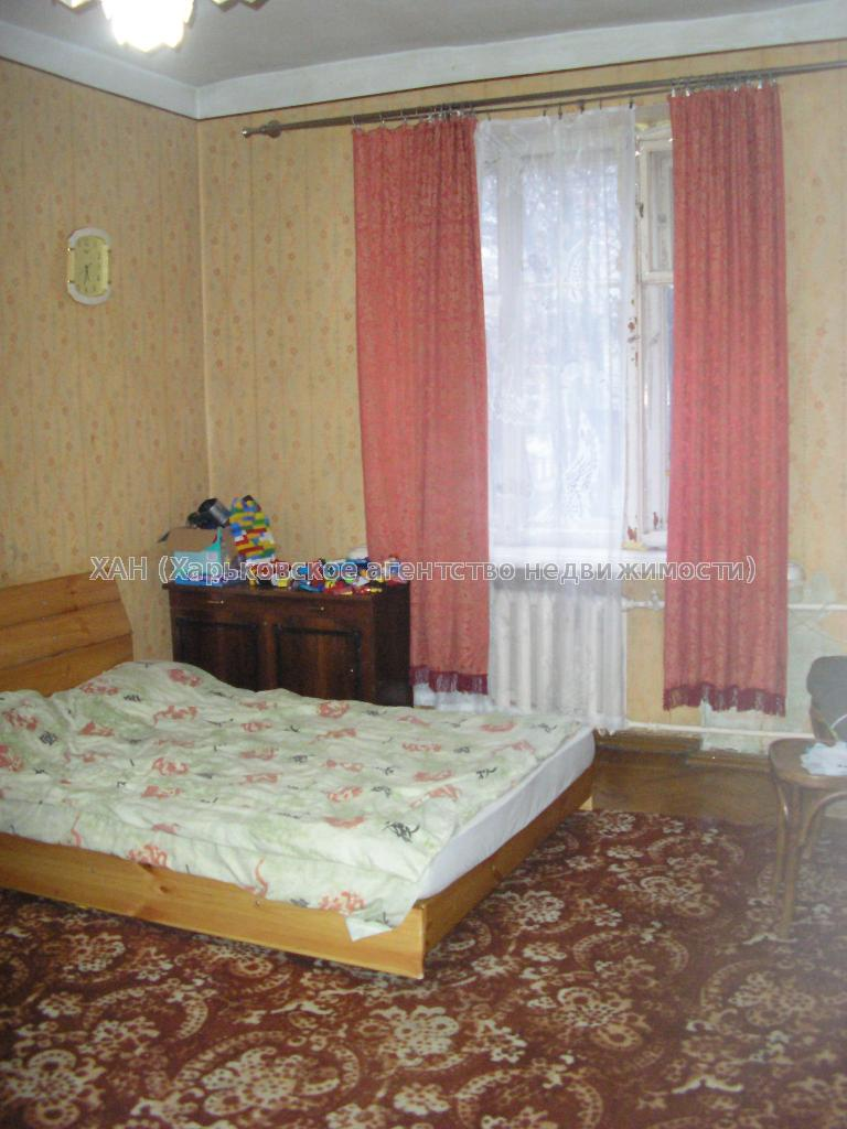 Продам квартиру Харьков, Бакулина ул. 3