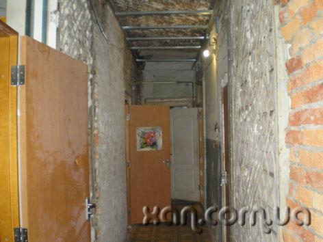 Продам отдельно стоящий офис Харьков, Алчевских (Артема) ул. 4