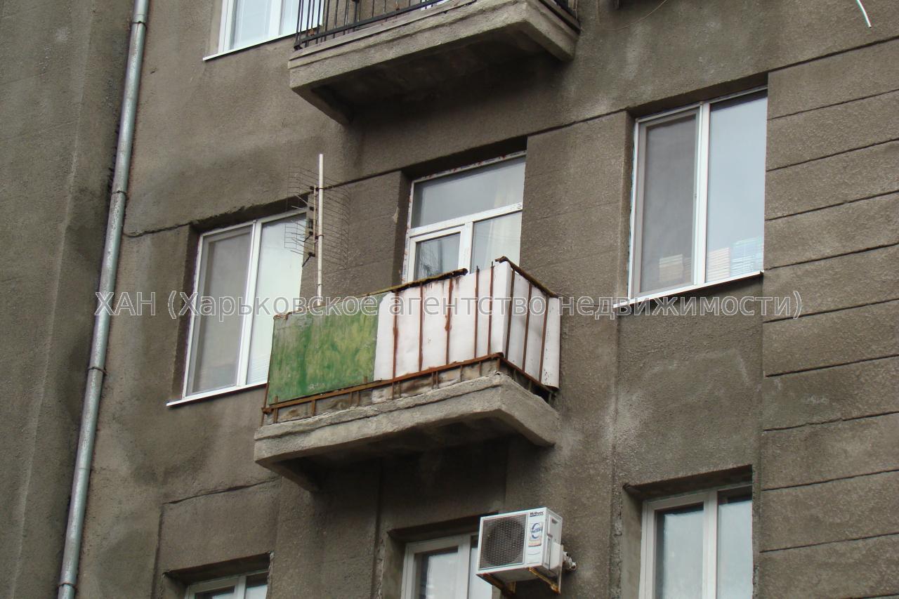 Фото 5 - Продам квартиру Харьков, Пушкинская ул.
