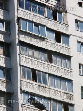 Фото 4 - Продам квартиру Киев, Здолбуновская ул.