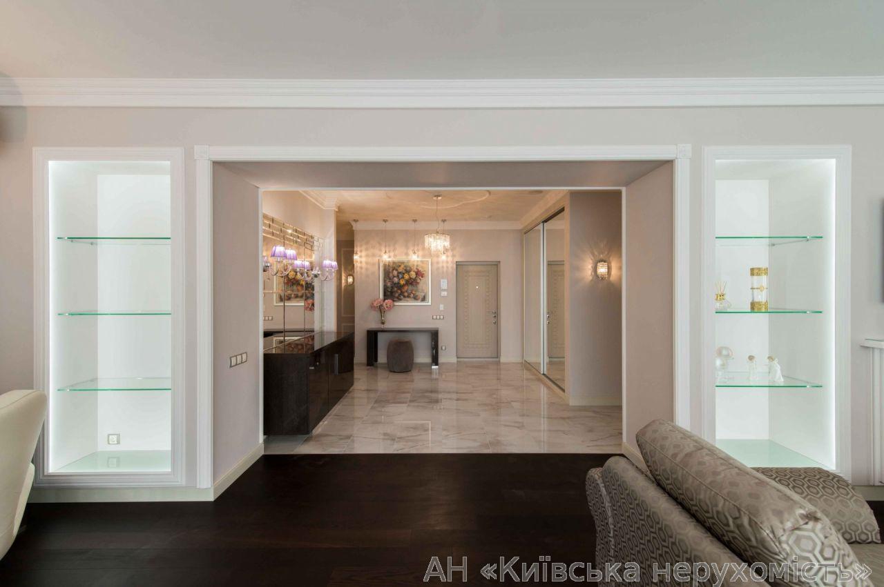 Фото 5 - Продам апартаменты Киев