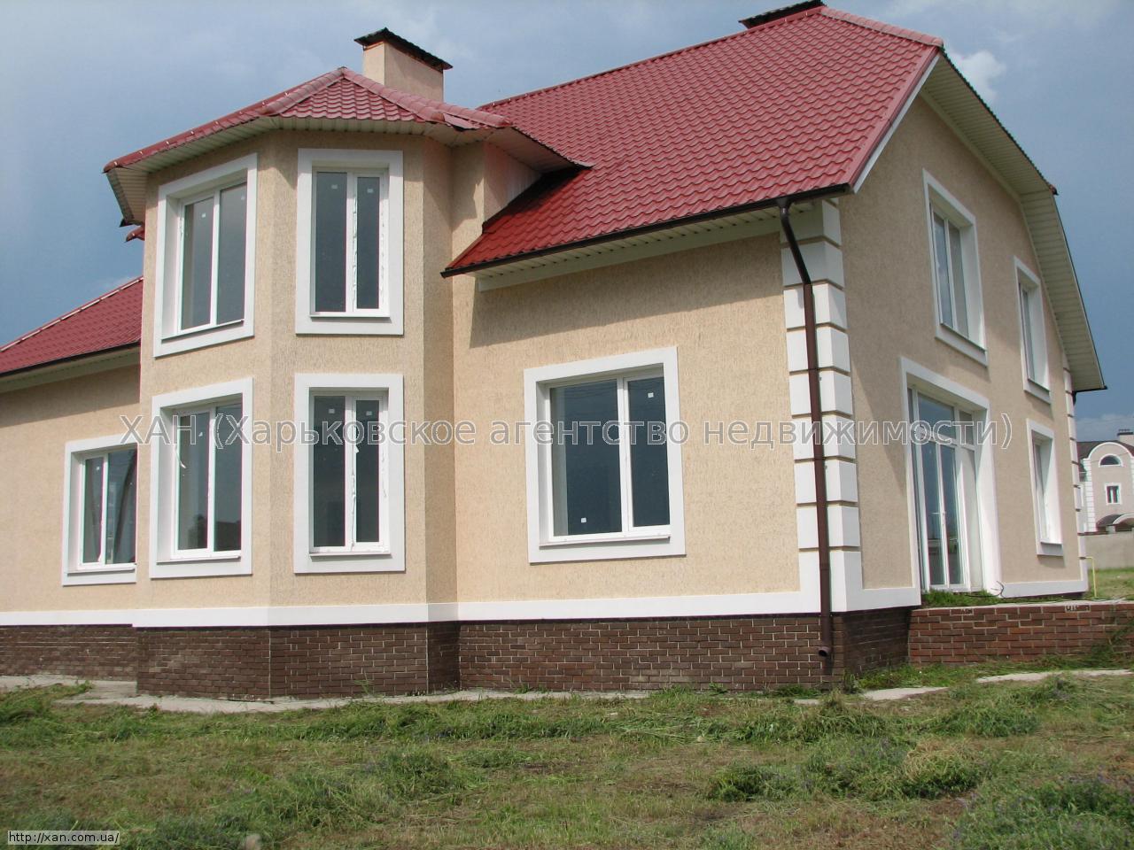 Фото - Продам дом Харьков