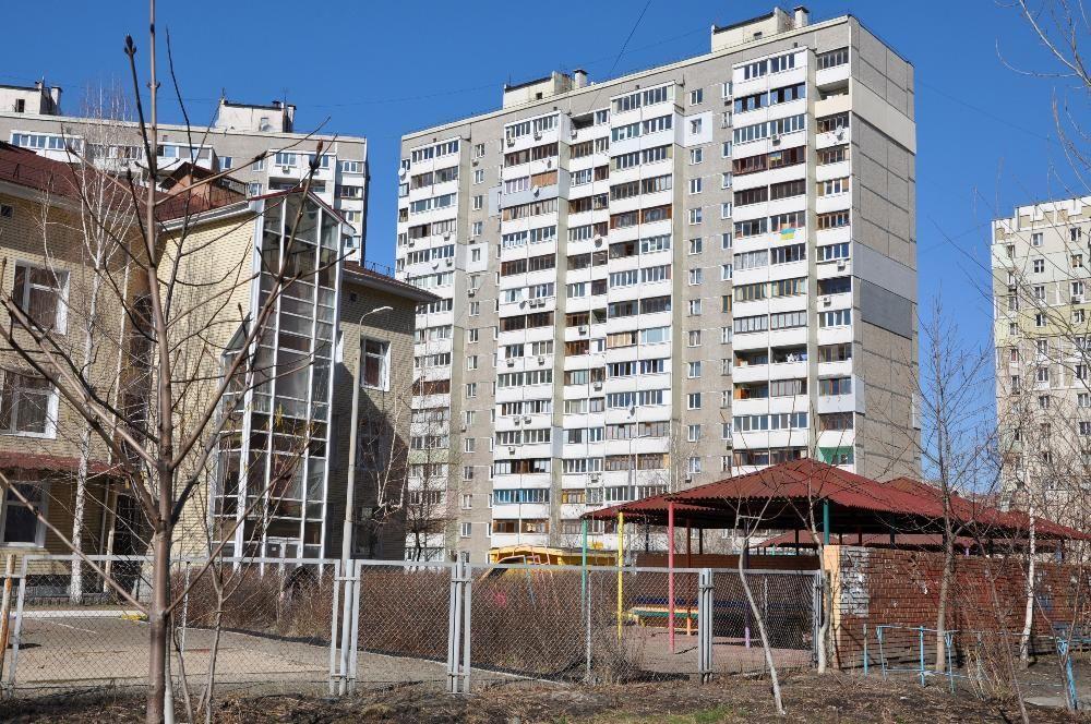 Фото 2 - Сдам квартиру Киев, Мишуги Александра ул.
