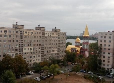 Фото 2 - Сдам квартиру Киев, Приречная ул.