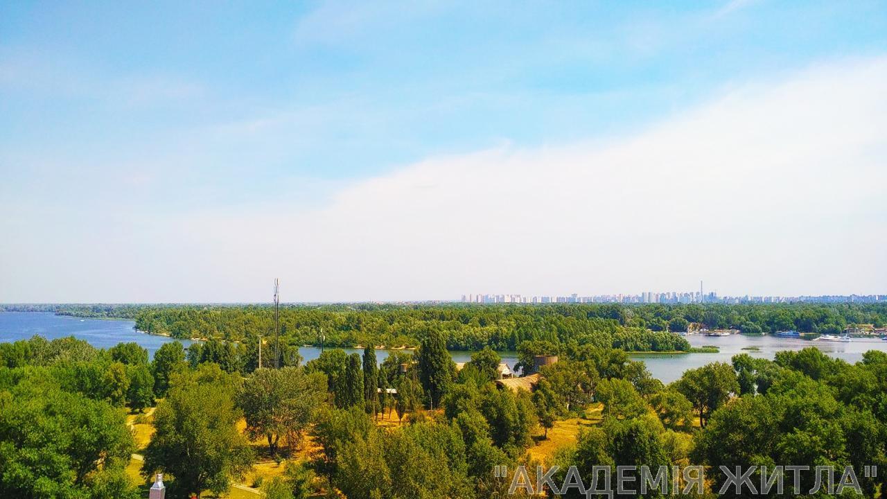 Фото 4 - Сдам квартиру Киев, Героев Сталинграда пр-т