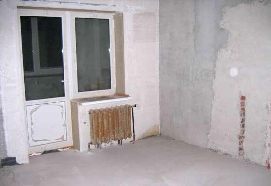 Фото 5 - Продам квартиру Киев, Срибнокильская ул.