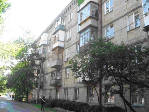 Фото 3 - Продам квартиру Киев, Искровская ул.